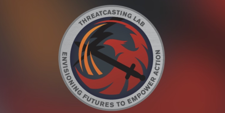 The Future of Information Warfare Threatcasting Workshop (SEP 10-11): The Future of Information Warfare Threatcasting Workshop will explore the coming decade's emerging technological and cultural trends and envision future possible and potential threats. Visit the event site for more details