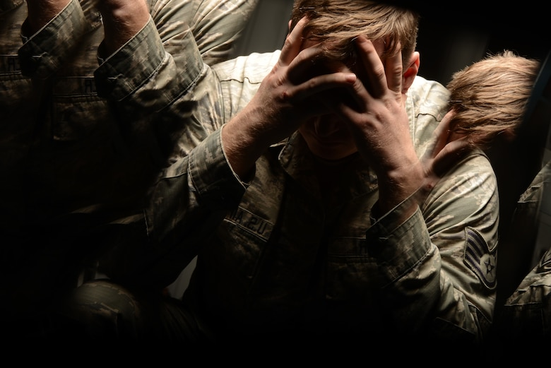 With the rise of suicides in the military community, leadership and mental health providers are pondering what they can do to address the situation.