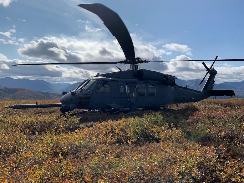 Director, Air National Guard visits 176th Wing Airmen