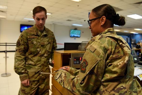 (U.S. Air Force photo by Staff Sgt. Ashley L. Gardner)