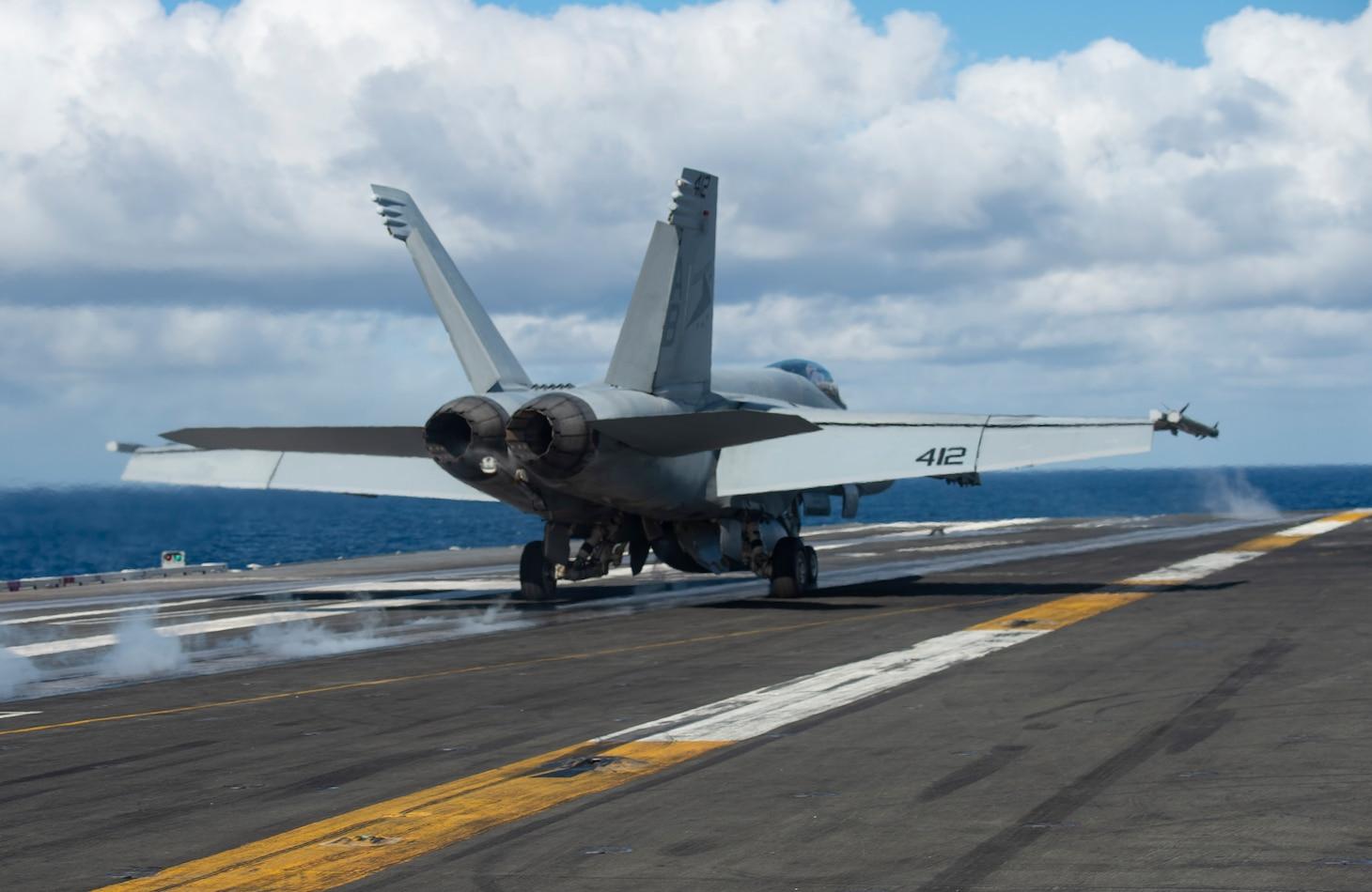 HSTCSG Enters U.S. 6th Fleet