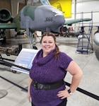 The Defense Logistics Agency Aviation spotlight shines on Brandy Greene. She's a customer support specialist and inventory management specialist at DLA Aviation at Ogden, Hill Air Force Base, Utah. She has three years of total federal service under her belt.