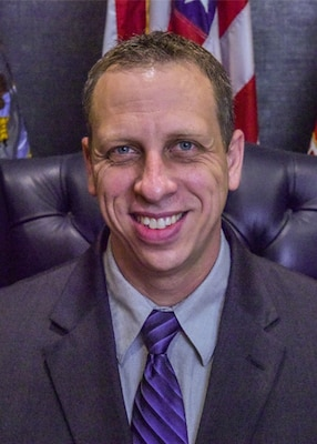 Dr. John P. Florian, Scientific Director, Navy Experimental Diving Unit