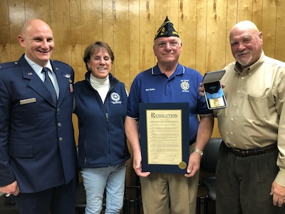 NY National Guard Captain helps replace lost Medal of Honor