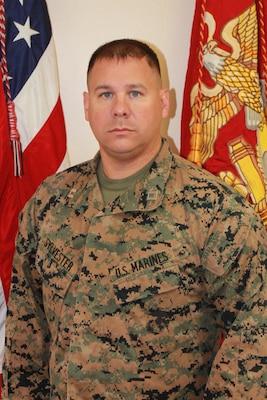 Commanding Officer, Mike Battery, 3rd Battalion, 14th Marine Regiment