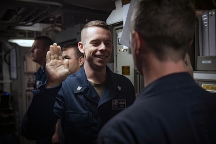 Select Reenlistment Bonus and Pay for Performance Pilot Update