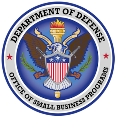 Logo for Small Business Programs within the Office of Industrial Policy