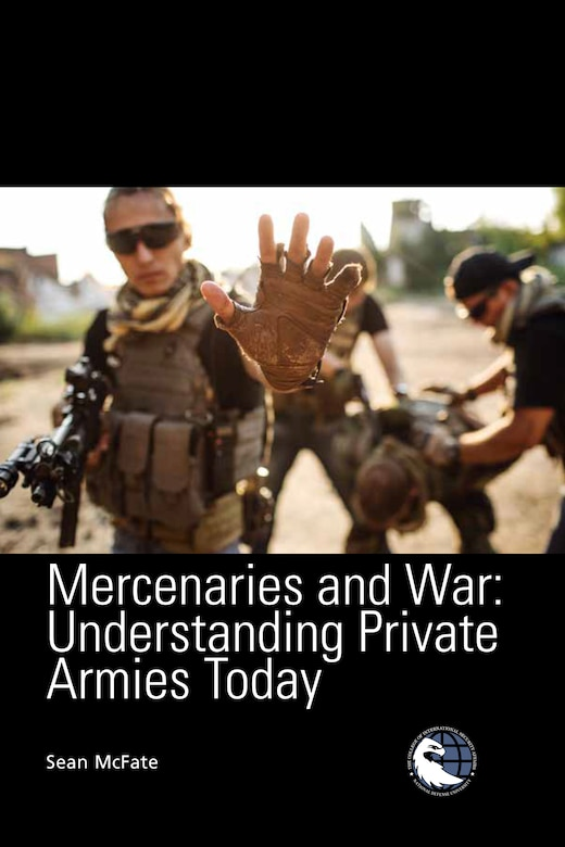 Mercenaries and War