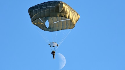 Multinational Airborne Operations, Pordenone, Italy
