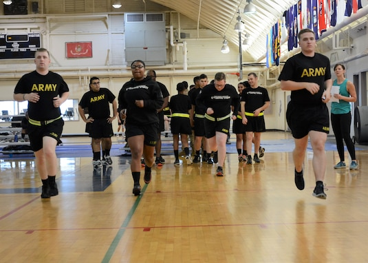 Run clinic develops form to help prevent and reduce training injuries.