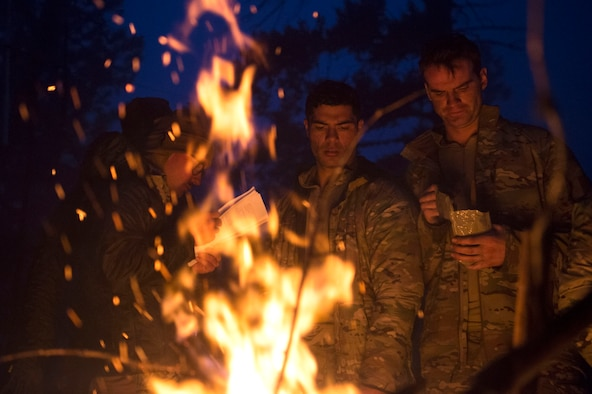 7th ASOS hosts training for special warfare Airmen