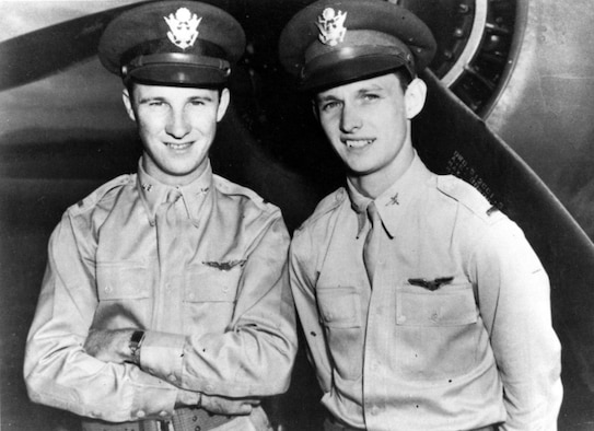 Two members of the 47th Pursuit Squadron, now the 47th Fighter Squadron, which was attached to Wheeler Field came to this very conclusion. 2nd Lieutenants George Welch and Kenneth Taylor, Army Air Corps pilots, had just arrived to their first duty station on Hawaii less than a year prior .