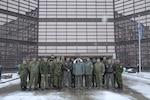 Arctic Airpower Seminar