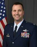 U.S. Air Force Colonel Todd Wiles.