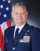 Alaska Air National Guard Col. Anthony Stratton is the commander of 176th Wing.
