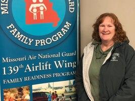 Spotlight: Airman and Family Readiness