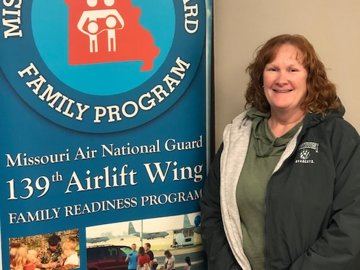 Spotlight: Airman and Family Readiness