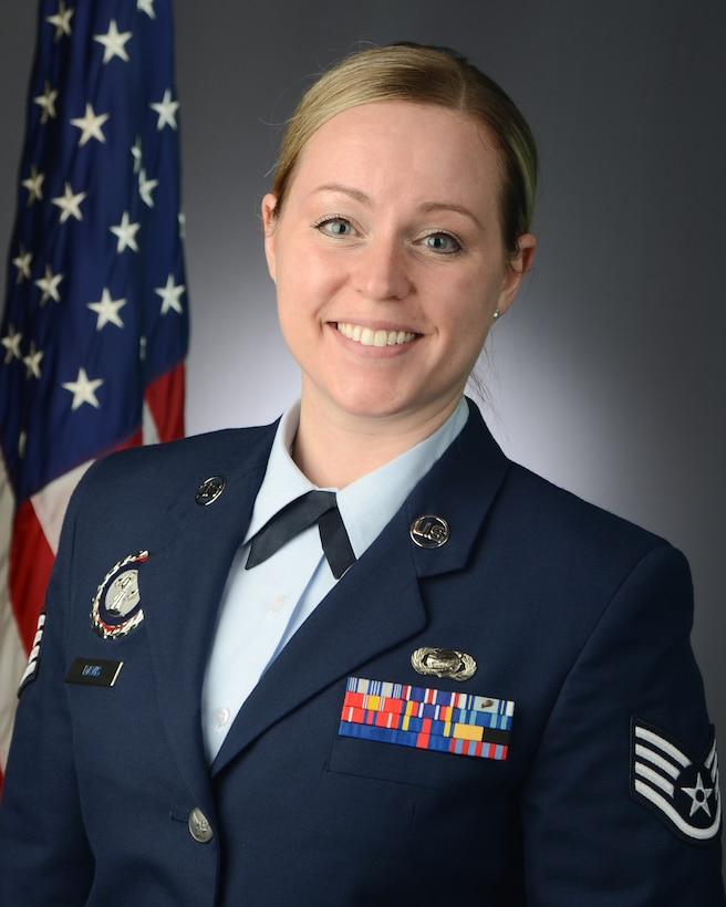 2020 Outstanding Airmen of the Year