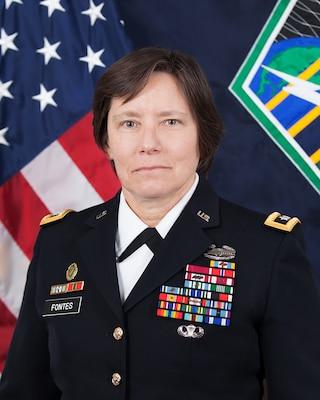 Maj. Gen Robin Fontes