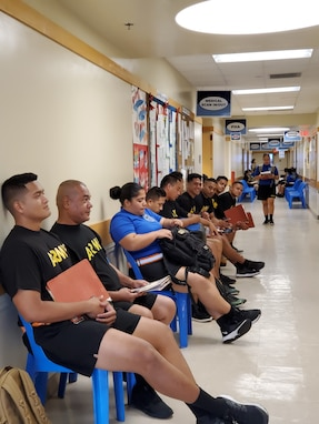 Readiness of American Samoan Army Reserve Soldiers vital in the Pacific