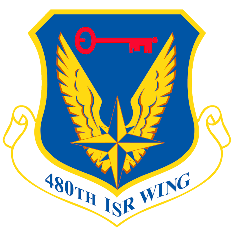 480th ISR Wing