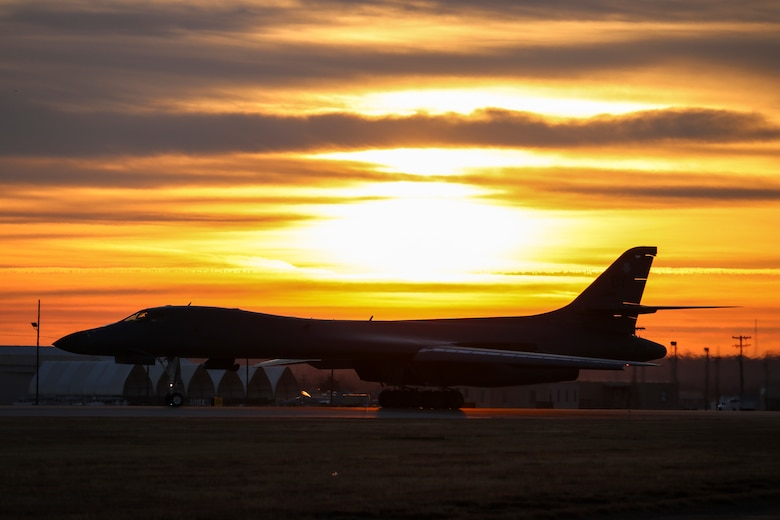 Dyess Airmen complete BACE exercise