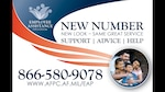 The Air Force Employee Assistance Program, EAP, has a new phone number and website. EAP is a professional service that provides information, consultation, problem-solving counseling, resource identification and support to all Air Force civilian employees and their immediate family members. (Courtesy Graphic)
