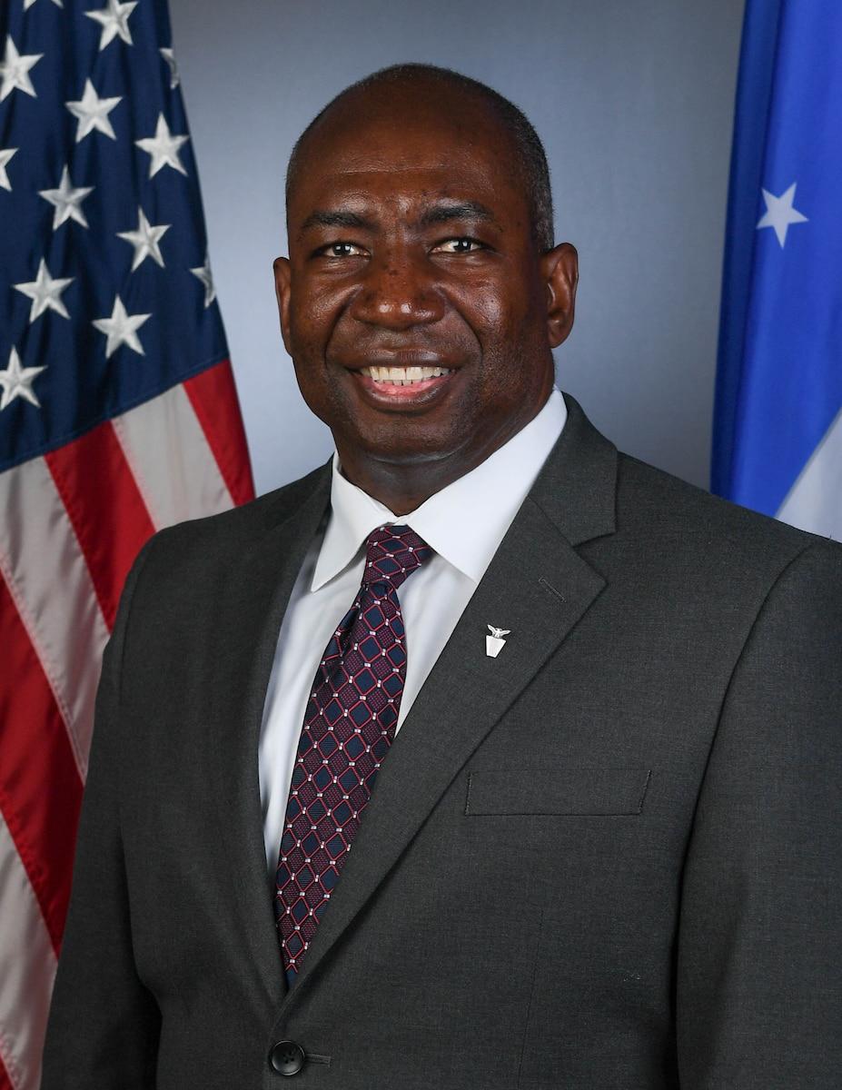 Anthony R. Baity