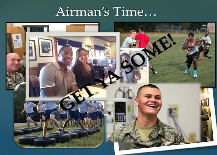 Airman's Time