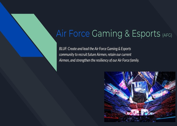 AF Gaming & Esports