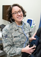 97 MDG Airman helps catch life-threatening condition.