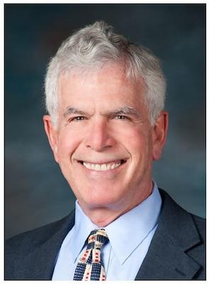 Faculty bio photo