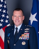 Lt. Gen. Kindsvater is the 22nd Deputy Chairman of the North Atlantic Treaty Organization Military Committee.