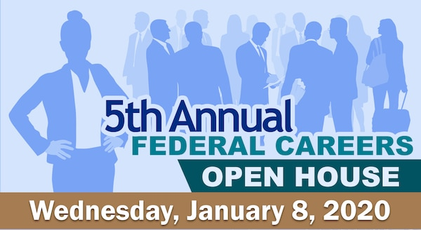 Annual Careers Fair taking place on Jan 8 at the Norfolk District headquarters in Norfolk, Virginia.