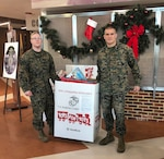 Toys for Tots donations at DLA Aviation in Richmond, Jacksonville reach close to 2,000