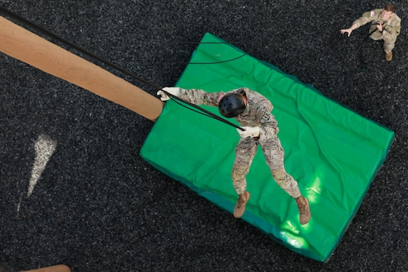 Best Ranger Competition Training
