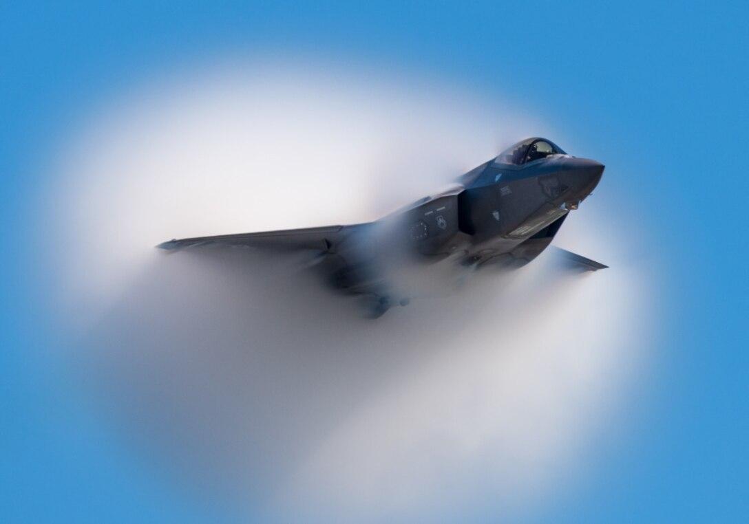 U.S. Air Force photo by Senior Airman Alexander Cook