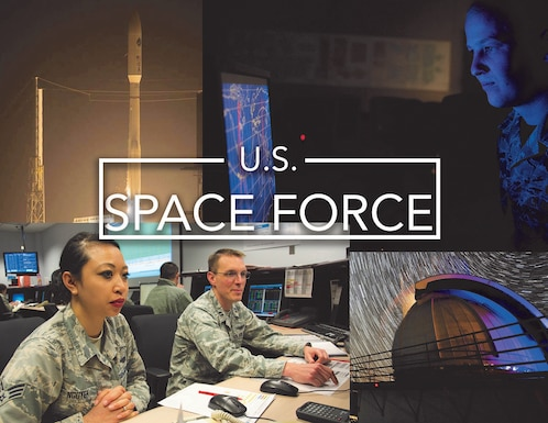 The Space Force: Air Force Reservists to continue to support space operations