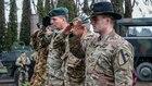 NATO days in Biržai, Lithuania