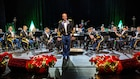 "U.S. Army Europe Band & Chorus ""Ring the Bells!"" holiday concert."