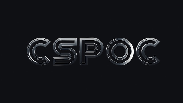 The CSpOC, which reports to the Combined Force Space Component Command executes the operational command and control of space forces to achieve theater and global objectives.
