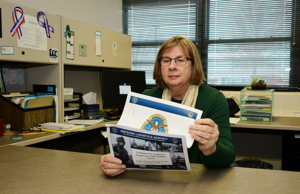 Family Advocacy Program manager reflects on 18 years of federal service