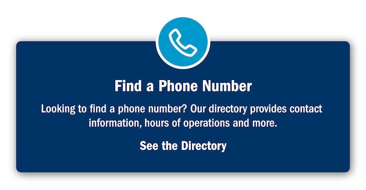 Find a Phone