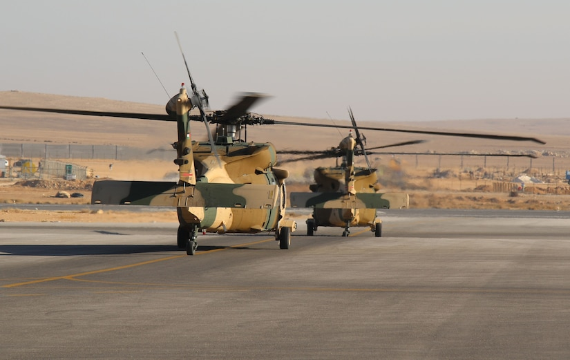 Coordination and continuity key to military assistance program