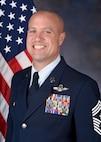 Chief Master Sgt Randy Kay II.