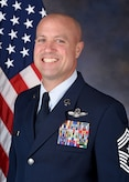 Chief Master Sgt Randy Kay II.