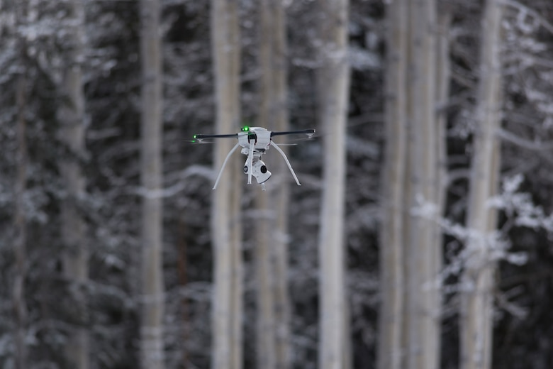 Small Unmanned Aircraft System