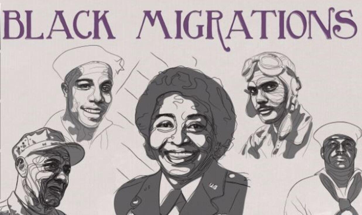 AFDW observes Black History Month