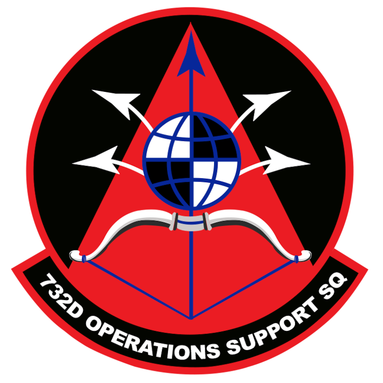 The OSS will provide standardized, process-driven intelligence, weather, and targeting support to the combat squadrons in the 732nd OG.
