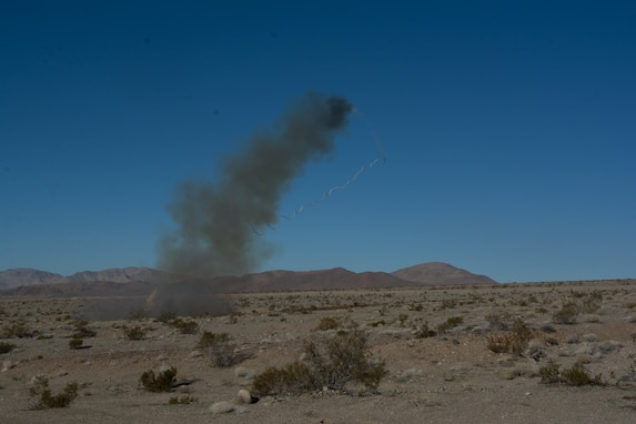 A MICLIC launches from an AVLM